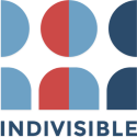 Indivisible National Logo